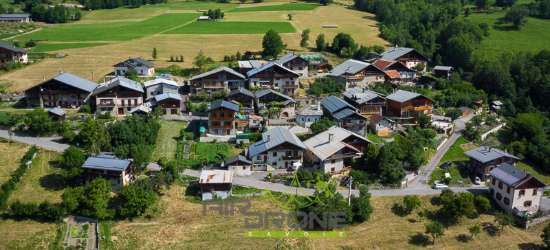Village Savoyard
