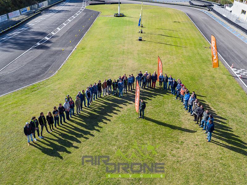 Séminaire sur Karting Groupe Head