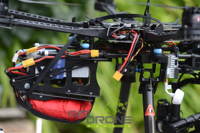 Parachute S800