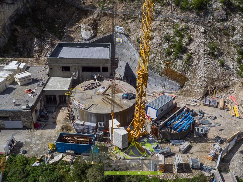 Suivi construction Val 3