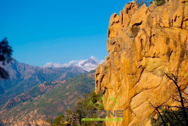 Corse Montagne